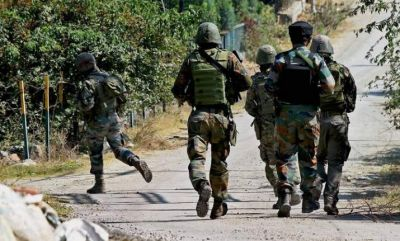 Gunfight in Jammu Kashmir's Shopian, two militants killed