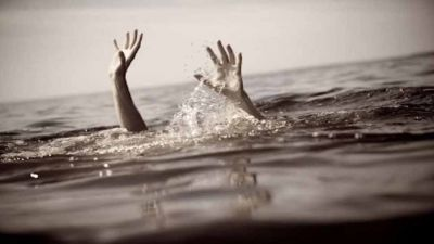 Three children went to river for bathing, three drowned