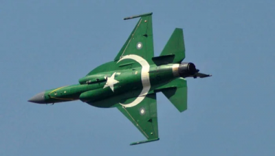 Is Pakistan living in fear of attack from India?
