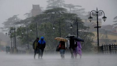 Pre-monsoon knocks in Mumbai, rain in several areas