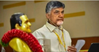 Chandra Babu Naidu says this after CBI investigation against him in corruption cases