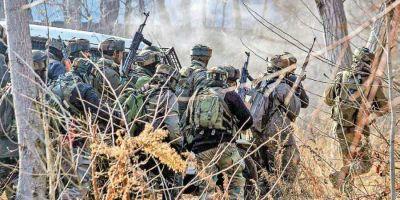 ओडिशा सीमा पर जवानों के हाथ लगी बड़ी सफलता, भारी मात्रा में नक्सलियों के हथियार बरामद