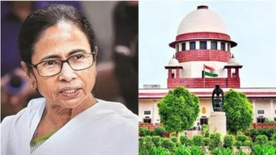 Supreme Court orders Mamata govt to implement Centre's scheme in Bengal immediately