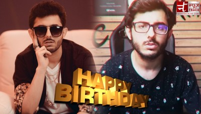 CarryMinati dropped out of 12th, today known for his comedic skit, has more than 30 million subscribers in YouTube