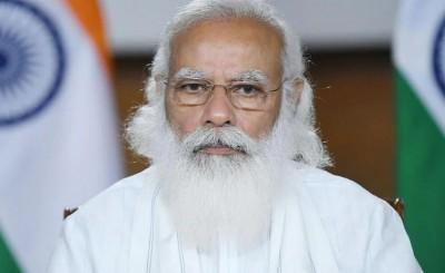 PM Modi to address G7 Summit today, British PM Johnson sends special invitation to Modi