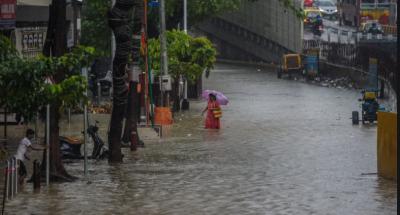 Maharashtra: Month-long rain within 11 days, high alert issued till Sunday