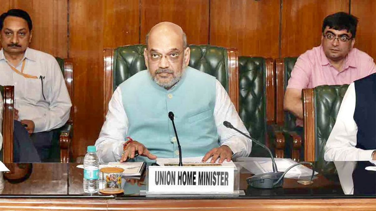 Cyclone Vayu: Amit Shah says 3 lakh people sent to safer places