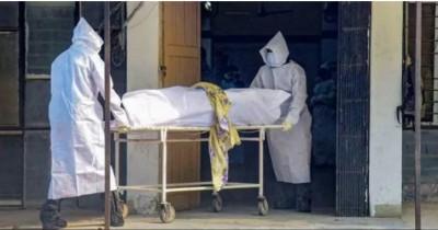 Ahmedabad became death spot of Coronavirus