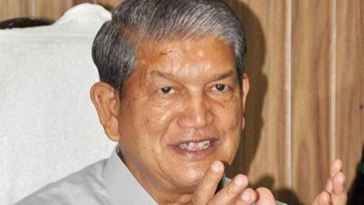 Congress can change loss into victory in the leadership of Rahul Gandhi: Harish Rawat