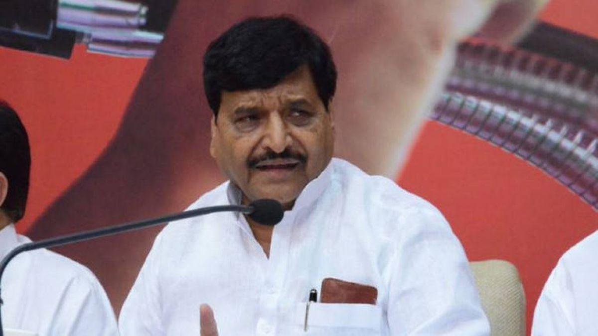 Shivpal Yadav dismiss the merger speculation in Prasapa's Samajwadi Party