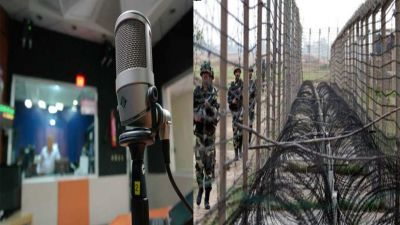 15 Pakistani FM stations active in Jammu Kashmir, spreading lies about India