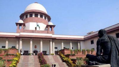 लोकसभा चुनाव दोबारा कराने के लिए अदालत में दाखिल हुई याचिका, तत्काल सुनवाई से SC का इंकार