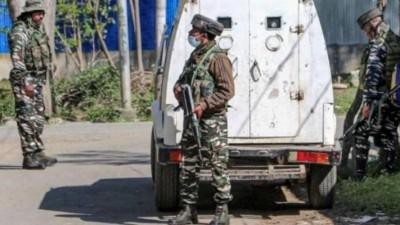 J&K: Body of a terrorist mysteriously found, police begins investigation