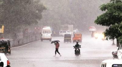 Monsoon may knock before schedule in Madhya Pradesh