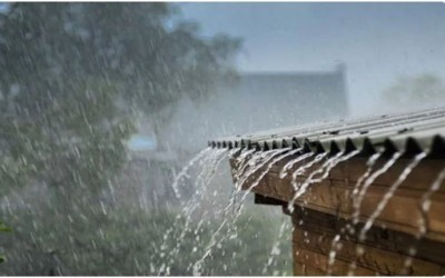 Monsoon reaches J&K 18 before scheduled time, people got relief from heat