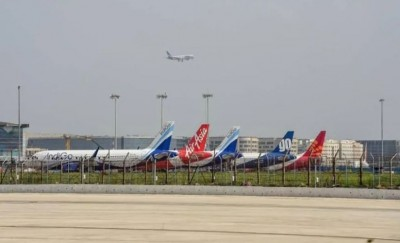 'There's a bomb in the plane..' Delhi's IGI airport on alert after call