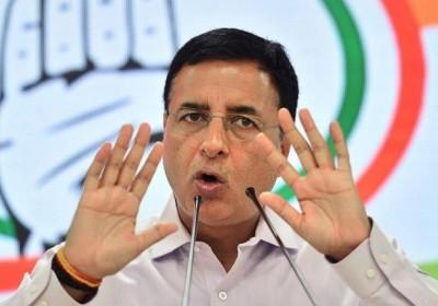 'PM Modi to respond to Ram Mandir land case, SC should probe': Randeep Singh Surjewala