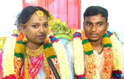 Tamilnadu: P Mamata Banerjee married to 'Socialism', know about this special marriage