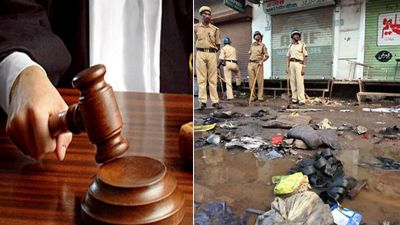 Bombay High Court grants bail to four accused in Malegaon blast case