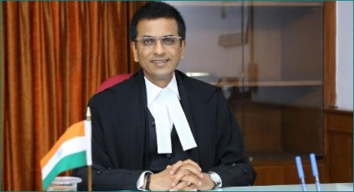 Supreme Court Justice Dr. Chandrachud virtually launches three software