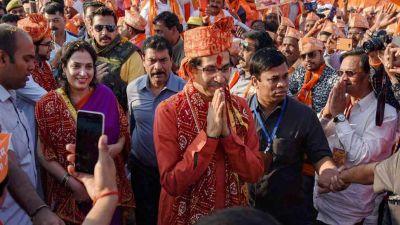 उद्धव ठाकरे के अयोध्या दौरे से पहले संजय राउत का बड़ा बयान, राम मंदिर निर्माण को लेकर कही ये बात