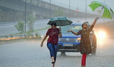 Delhiites may have to wait for monsoon to arrive, IMD predicts