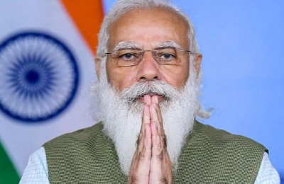 PM Modi to visit America if corona situation remains under control