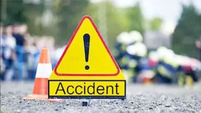 Truck and auto-rickshaw collides in Bihar, 7 people killed and 4 injured