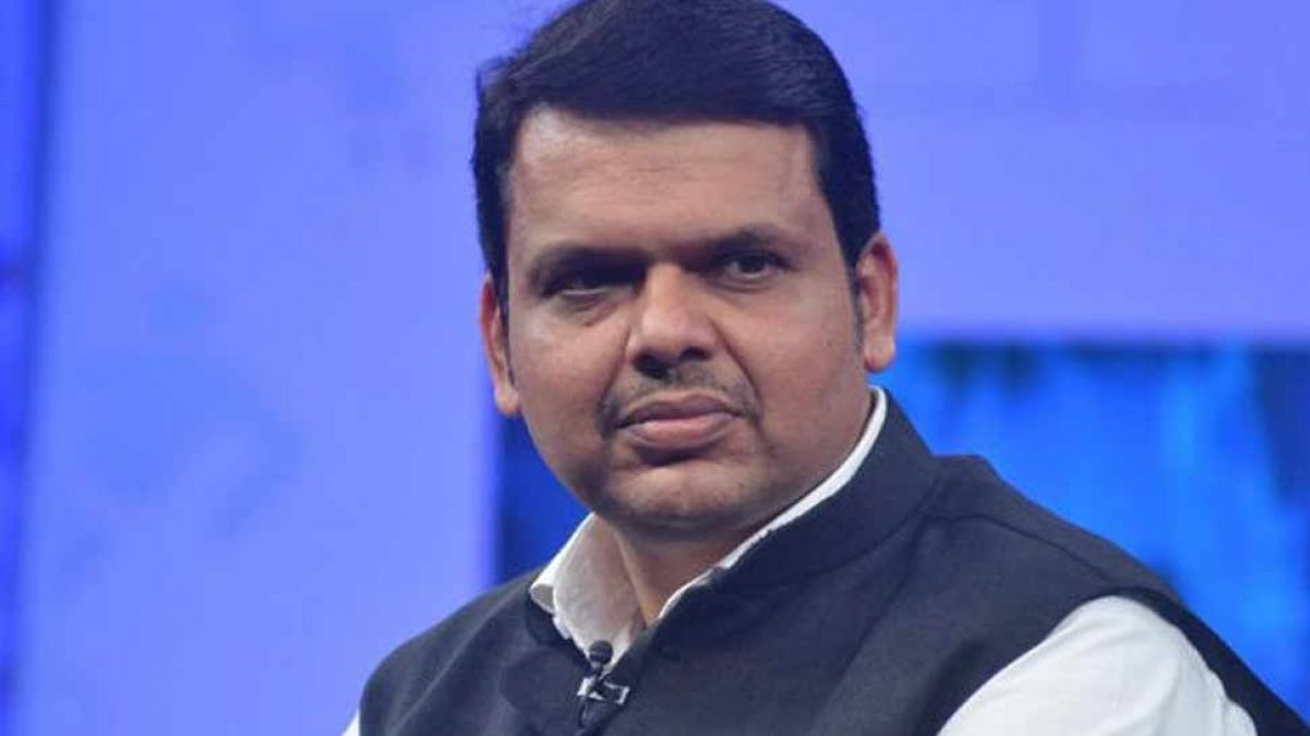 Maharashtra cabinet expands, opposition protests