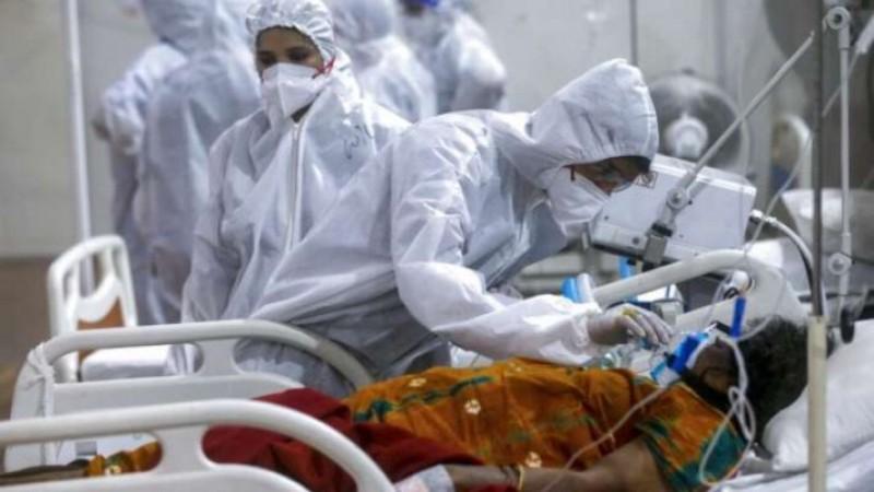 मिजोरम में बच्चों पर कोरोना का खतरा, 268 मामलों में 60 से अधिक बच्चे