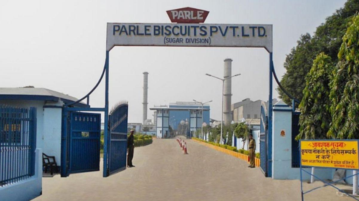 Uttar Pradesh: Horrific incident at Parle-Sugar factory, tragic death of a man