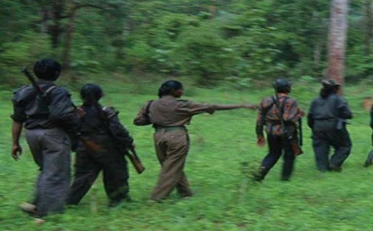 आंध्रप्रदेश में पुलिस के साथ मुठभेड़ में 6 माओवादी ढेर, असलहा बारूद बरामद