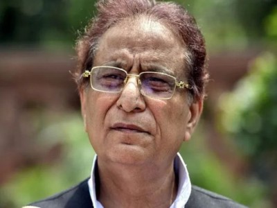 Azam Khan has mouth ulcer, can't eat food, wife Tazeen reveals