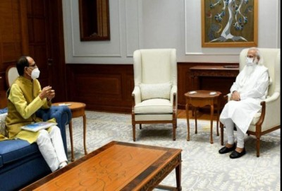 PM Modi and Shivraj met in Delhi, discussed these issues