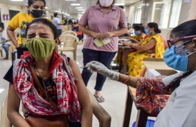 More than 26 crore people in the country got corona vaccine so far