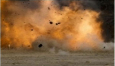 Explosion at wedding ceremony, one killed, two injured