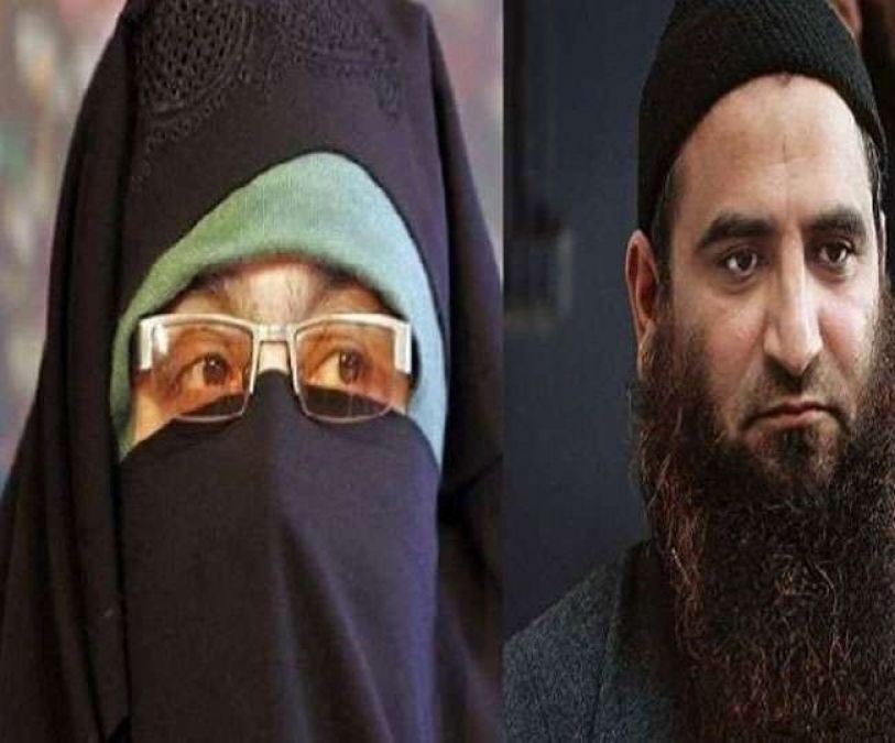 By abroad funding is used by separatist leaders fill poison in Kashmiri youths