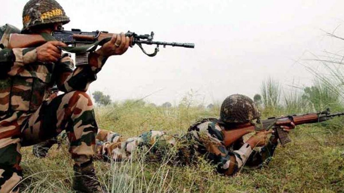 India and Myanmars army, engaged in militancy, ongoing Operation
