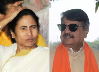 Another dent in Didi's camp, one TMC MLA and 13 Parshad, will be the BJP