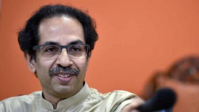 I have trust that the temple will soon be built: Uddhav Thackeray