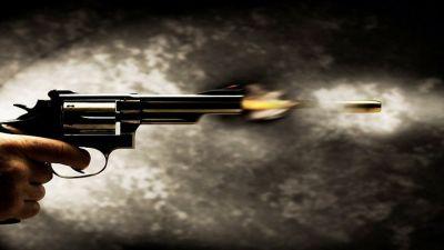 हर्ष फायर में दुल्हन के भाई को लगी गोली, मौत