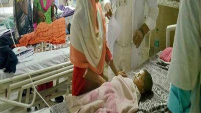 Heat wave wreaks havoc in Bihar, DM imposes Section 144
