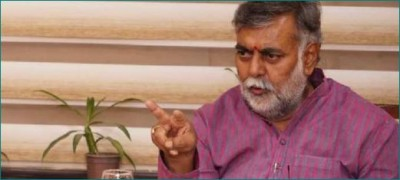'Whoever does not follow India's rules will be clamped down' Minister Prahlad Patel