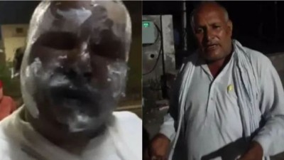 Man Burnt alive at Tikri Border: Another stain on farmers' movement, leaders of ruling party are raising questions