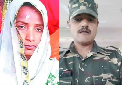 Wife of Martyr in Pulwama warned of fasting, says,