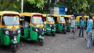 Travelling in Delhi Auto gets expensive, Know what's New Rates