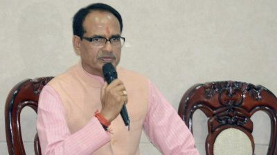 In support of tribals, Shivraj gave such warning to the Kamal Nath government