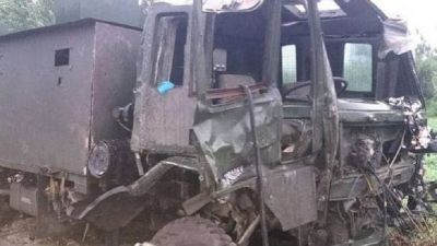 2  jawans killed in IED blast in Pulwama