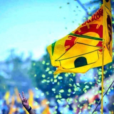 TDP minister gets big shock, case registered under Nirbhaya Act