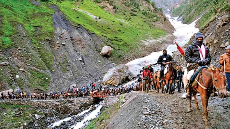 इस साल प्रसिद्ध अमरनाथ यात्रा होगी या नहीं? उपराज्यपाल मनोज सिन्हा ने दिए ये संकेत